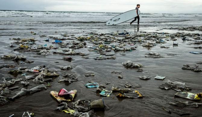 British-led fight against marine pollution joined by New Zealand, Sri Lanka, Ghana