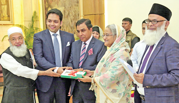 Banks donate money to PM's Relief Fund
