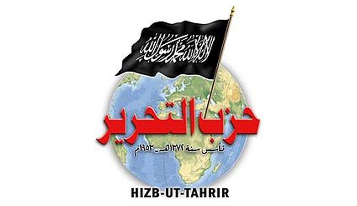 Hizb ut-Tahrir still active