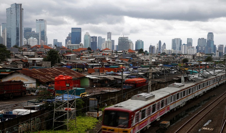 IMF sees emerging Asia as top global growth engine