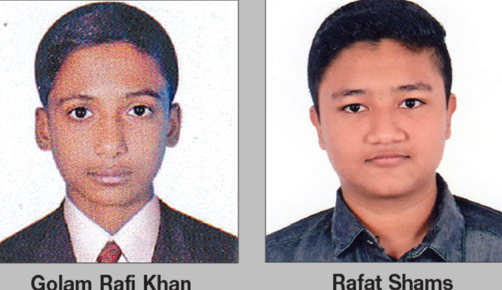 Youngsters to represent Bangladesh in Russia