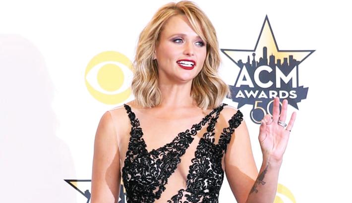 Miranda makes history at ACM Awards