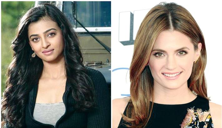 Radhika, Stana to star in female-driven World War-II drama