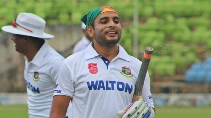 Tushar Imran's fight to resume Bangladesh career