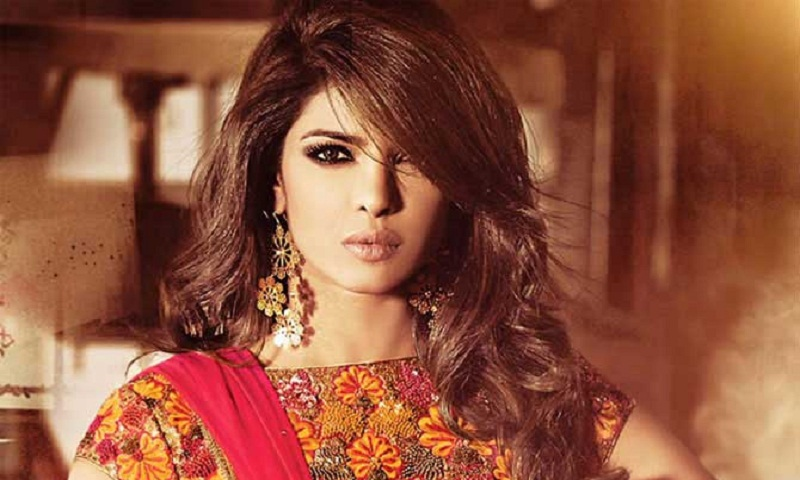 Priyanka Chopra to make her Bollywood comeback with Salman Khan's Bharat