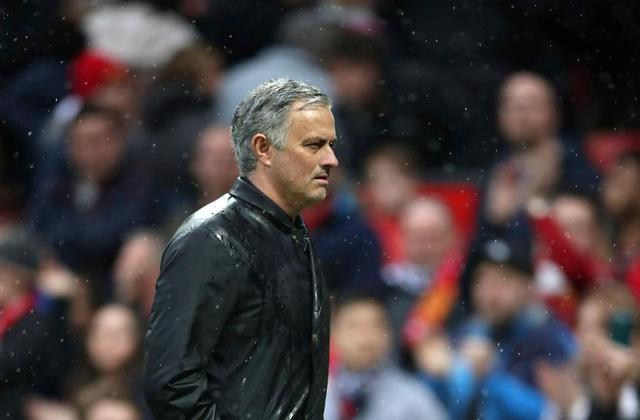 Mourinho set to drop big names after latest United stumble