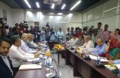 BNP for army deployment in Gazipur, Khulna city polls