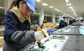 China's first quarter growth beats expectations at 6.8%