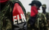 Rebel groups fight over coca-growing region in Colombia