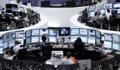 European markets rise as Chinese economy roars
