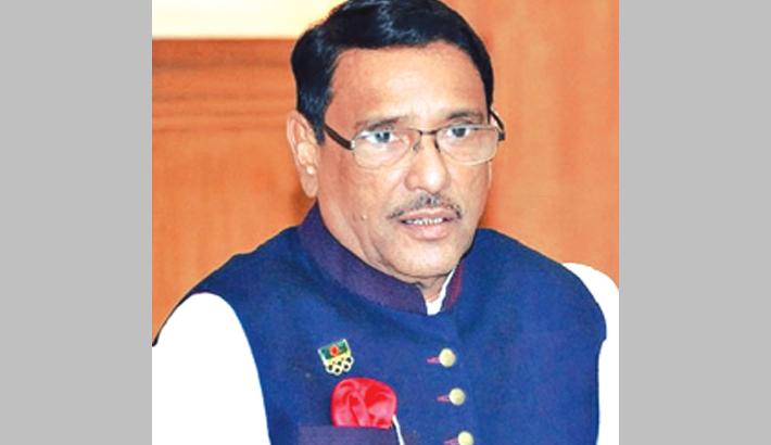 BNP still serves Pakistan, says Quader