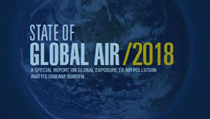 Dangerous substance in Bangladesh air ten times higher than safe level