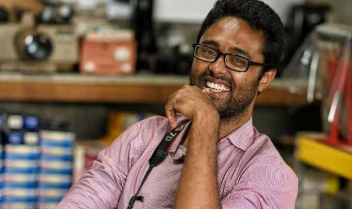 Bangladeshi Ponir in Reuters' Pulitzer winning photography team