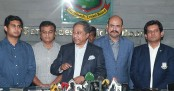 BCB exclude six cricketers from central contract