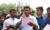 Quota-reform protesters give 7-day ultimatum for withdrawal of cases