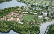 Construction works of 28 hi-tech/IT parks underway
