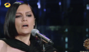 Jessie J wins China singing talent show contest