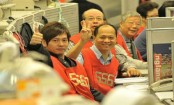 Asian markets rise as Wall St, N Korea provide positive lead