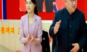 To soften image, Kim Jong Un turns spotlight to sister, wife