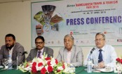 3-day international tourism fair begins Thursday