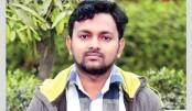 Rajib laid to rest