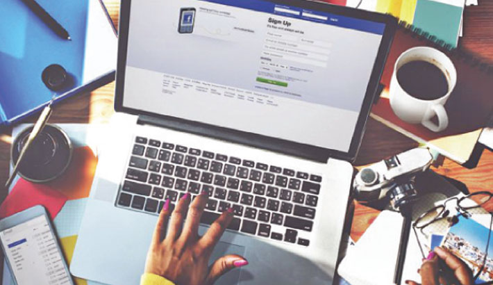 Staying Safe On Facebook