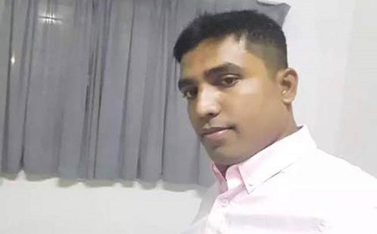 Bangladeshi national killed in Malaysia
