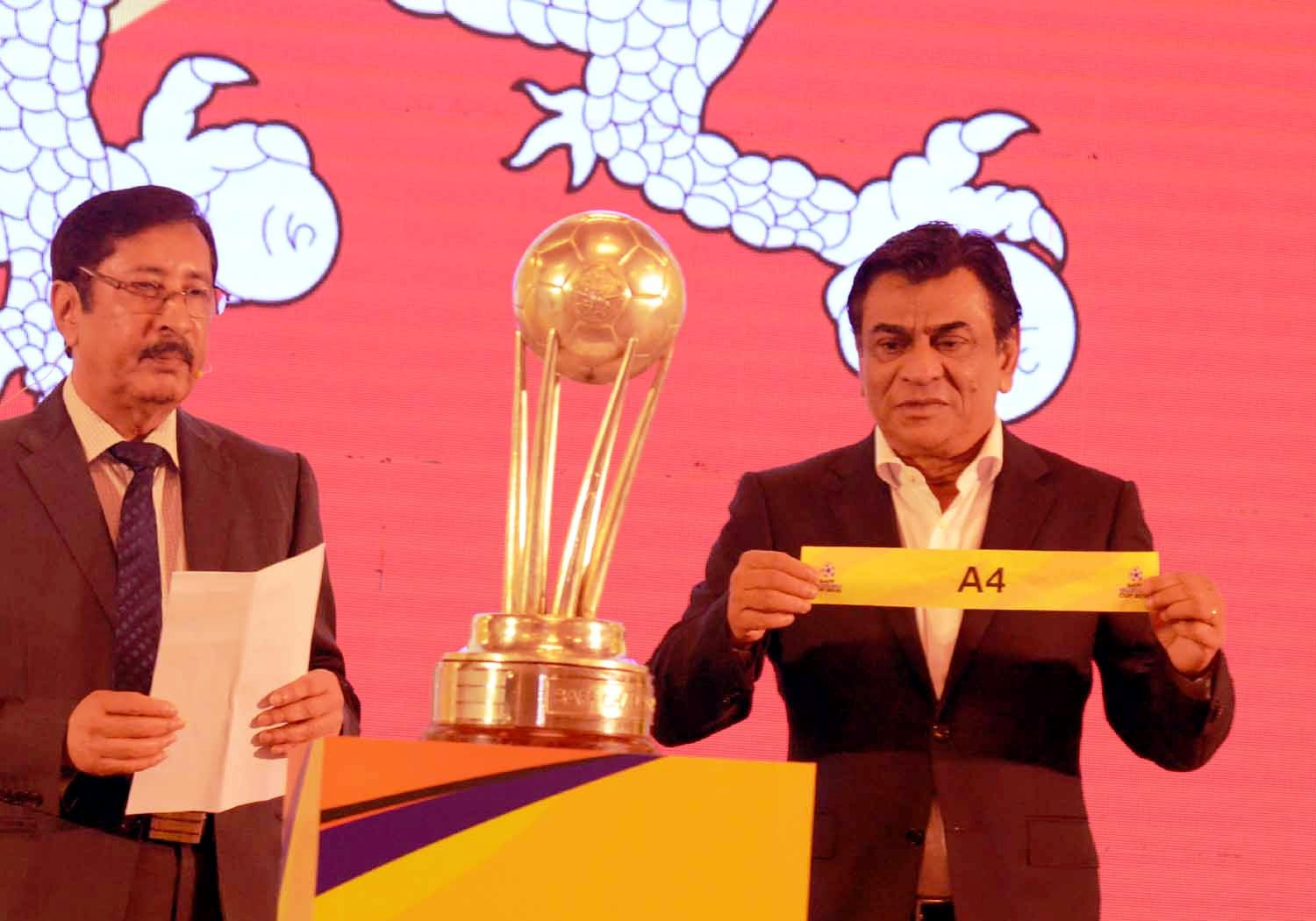 Bangladesh to begin SAFF Championship with Bhutan face-off