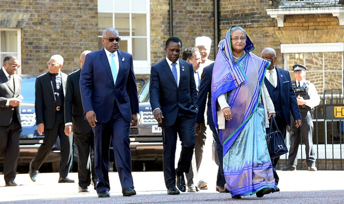 PM calls for Commonwealth's comprehensive reform