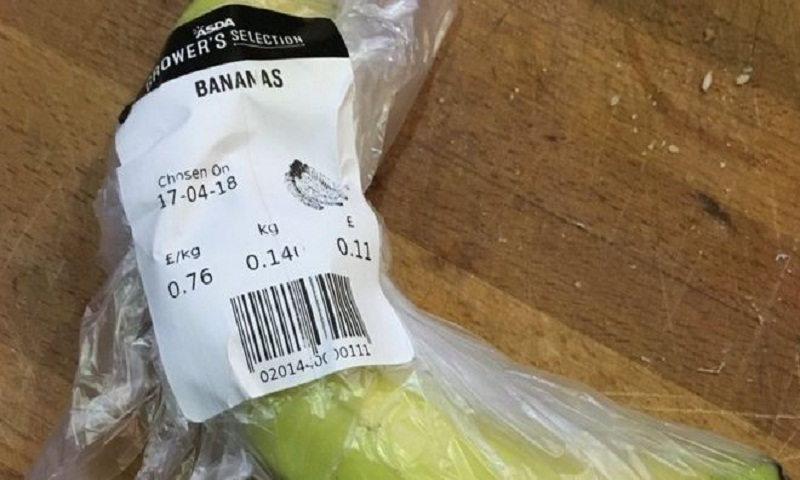 Nottingham mum 'goes bananas' over Asda's £930 bill