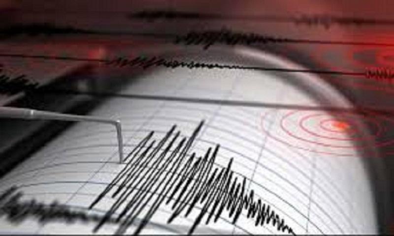 Shallow Indonesia quake kills 3, damages hundreds of homes
