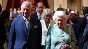 Queen puts forward her son as next head of Commonwealth