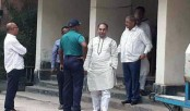 BNP leaders fail to meet Khaleda