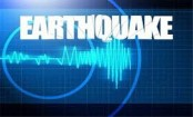 Quake, at least 5.5 in magnitude, strikes southern Iran