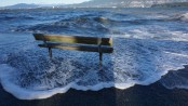 Sea levels rising rapidly, new satellite research shows