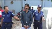 Two get life term for murder in Jhenidah