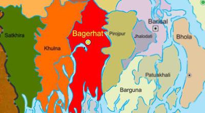 Vessel capsize in Pashur: Salvage team starts work