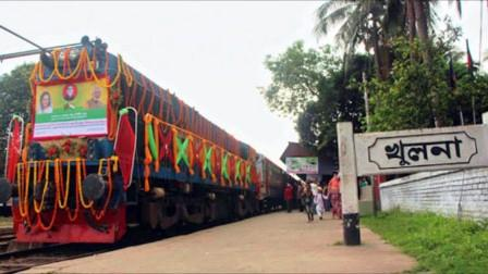 Khulna-Kolkata 'Bandhan Express' fails to attract passengers