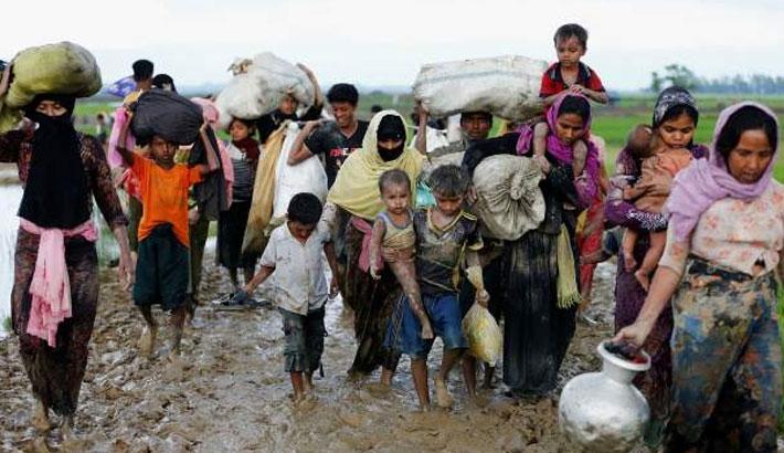 Myanmar military must be held  accountable: US