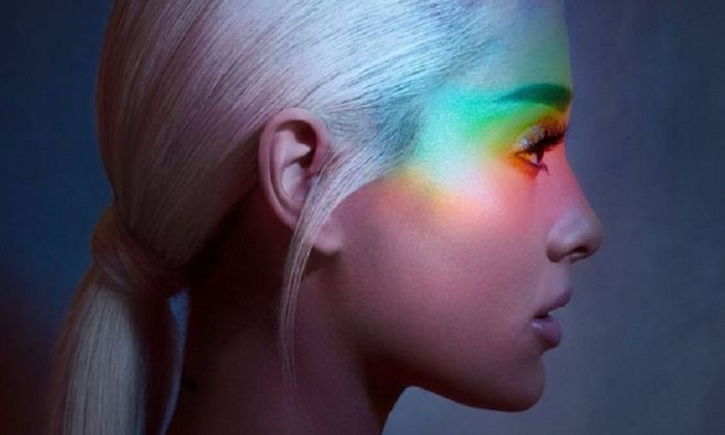 Ariana Grande unveils emotional new single