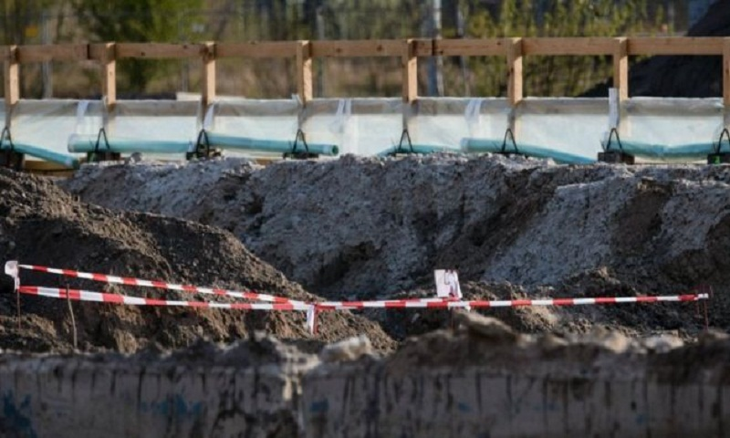 Berlin set for mass evacuation as WW2 bomb is defused