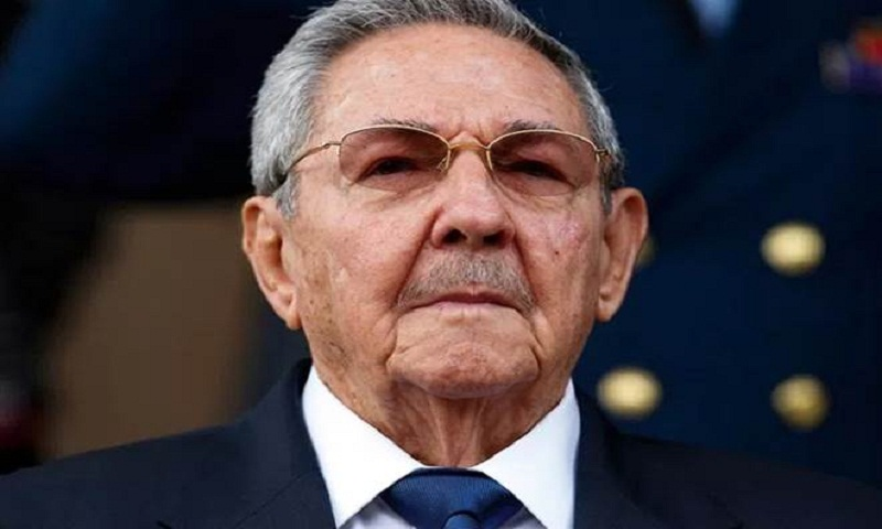 Raul Castro retires as Cuban president, outlines future