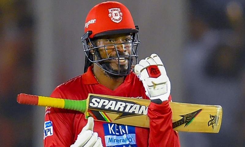 IPL 2018: Chris Gayle played to perfection vs Sunrisers Hyderabad - Andrew Tye