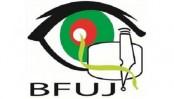 BFUJ condemns attack on Ekattor TV journalist in UK