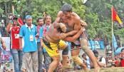Jabbar-Er Boli Khela : A Century-Old Folk Festival
