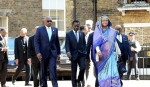 PM for collaboration  among countries