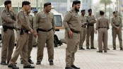 4 Saudi officers killed in gun attack