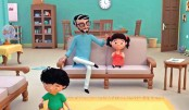 First-ever 3D animation cartoon series in Bengali