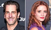 Aaron, Lara to star in drama Nose to Tail