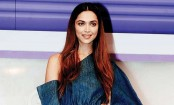 Deepika Padukone joins the likes of Nicole Kidman and Gal Gadot